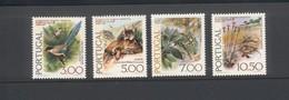 PORTUGAL 1976 Afinsa 1296/9 MNH P-73
