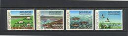 PORTUGAL 1976 Afinsa 1305/8 MNH P-76