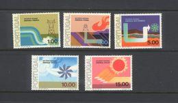 PORTUGAL 1976 Afinsa 1313/7 MNH P-79