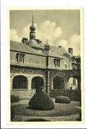 Farnères Grand Halleux Institut Orban De Xivry - Vielsalm