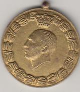 Grecia, Medaglia Campagna Di Guerra In Epiro, Albania, Macedonia 1940 - 41 - Royal / Of Nobility