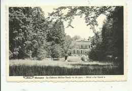 Messancy Château  MüllerTesch - Messancy