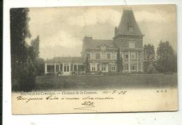 Neuville En Condroz Château De La Costerie - Neupré