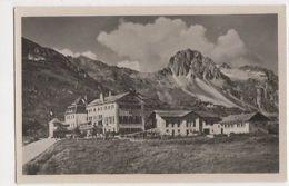 Switzerland, Hotel Maloja Kulm, Maloja RP Postcard, B187 - Zwitserland