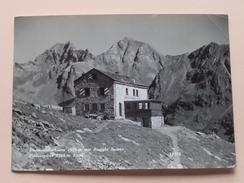 Darmstädterhütte 2426 M. Mit Ruggle Spitze - Fatlarstpitze 2748 M.Tirol ( 13773 ) Abbo 19??  ( Zie Foto Voor Details ) ! - Other