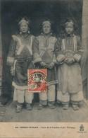 G38 - Indochine - Tonkin - YUNNAM - Tribu De La Frontière Lolo - Femmes - Vietnam