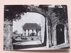 Maison Du Sacre-Coeur JAMOIGNE-sur-Semois REPOS () Anno 1970 ( Zie Foto Voor Details ) !! - Chiny