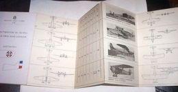 WWII Caratteristiche Velivoli Forze Aeree Italia Inghilterra Jugoslavia Ed. 1965 - Non Classificati