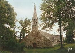 29 Finistère  :  Trégunc La Chapelle De Kerven       Réf 2677 - Trégunc