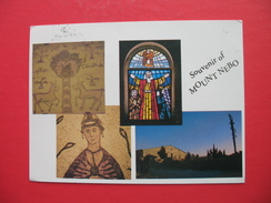 Souvenir Of Mount Nebo