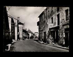 46 - SOUSCEYRAC - Rue Du Commerce - Sousceyrac