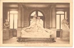 N°1504 - Louviers - Musée De Louviers - Vestibule - Louviers