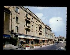46 - SAINT-CERE - Hotel Du Touring - Saint-Céré