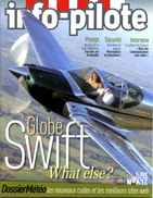 Info-Pilote N°634 - Aviation