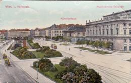 Wien - Viena