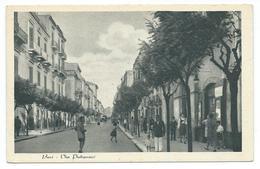Bari - Via Putignani. - Bari