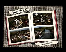 47 - PENNE-D'AGENAIS - Vue Aérienne - Multi Vues - Livre - France