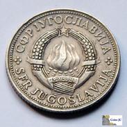 Yugoslavia - 10 Dinara - 1978 - Yugoslavia