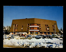 48 - FINIELS - Chalet UCPA - Station De Ski - France