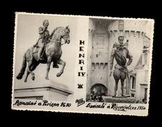 48 - MARVEJOLS - HENRI IV - Marvejols
