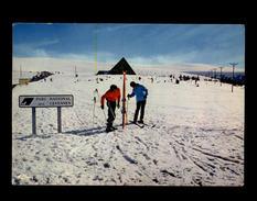 48 - FINIELS - Station De Ski - France