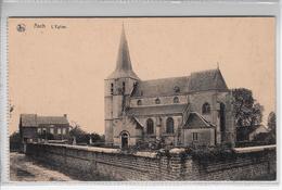 Kerk - As