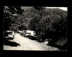 48 - LA PELUCARIE - Camping - DS - France