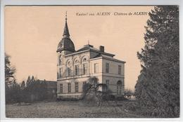 Kasteel - Alken