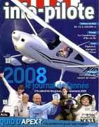 Info-Pilote N°633 - Aviation