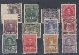 LOTESUBA 04 GUINEA Nº 179/90  SIN CHARNELA - Guinea Española