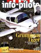 Info-Pilote N°632 - Aviation