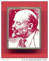 F467 / Vladimir Ilyich LENIN  LENINE -  Communist Revolutionary, Politician , Political Theorist Russia Russie Russland - Celebrities