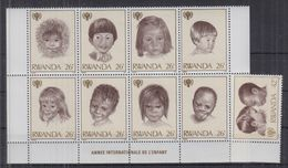 C21 Rwanda - MNH - Organizations