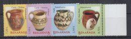 C21 Romania - MNH - Culture