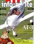 Info-Pilote N°629 - Aviation