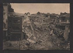 CPSM Gf. Dép.62. LENS DÉVASTÉE (18 Juin - 11 Aout 1944) . Place J. Jaurès Et Rue De Paris . - Lens