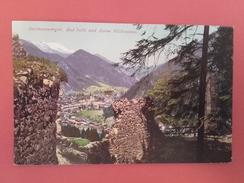Bad Ischl Ruine Wildenstein 518 - Bad Ischl