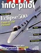 Info-Pilote N°628 - Aviation