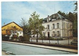 CPSM LE VAL D'AJOL, HOTEL DE LA RESIDENCE, VOSGES 88 - France