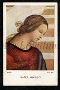 Communieprentje / Communie / Communion / 2 Scans / 1949 / Brugge / Elisabeth Verhaeghe - Communion