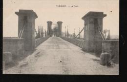 A858 THOISSEY - France