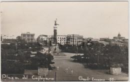 Ecuador - Guayaquil -  Plaza Del Centenario - Ecuador