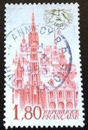 N°2238  DE  FRANCE OBLITERE   LE TIMBRES VENDU ET CELUI DU SCAN Lot 5975 - Used Stamps
