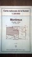 Montreux -  Suisse - Schweiz - Autres