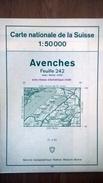 Avenches -  Suisse - Schweiz - Culture