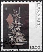 Denmark 2010   MiNr.1618  (O) Kunst  ( Lot  D 652 )