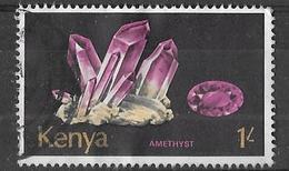 Mi 103 (o) - Kenya (1963-...)