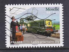 France 2014 Mi-Nr. 5872, Moselle BB12125, Gestempelt Siehe Scan - France