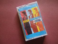 JULIEN CLERC K7 AUDIO VOIR PHOTO...ET LIRE IMPORTANT...  REGARDEZ LES AUTRES (PLUSIEURS) - Audio Tapes