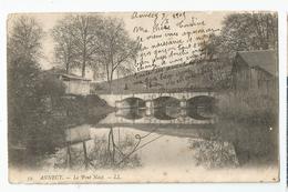 74 - Haute Savoie - Annecy Le Pont Neuf 1905 - Annecy